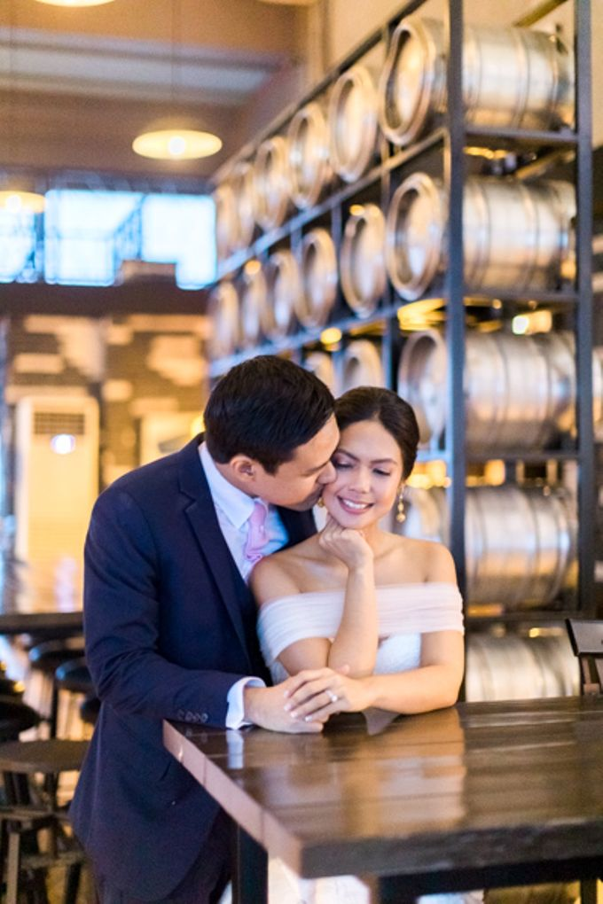 Paolo & Sabby Foreveryday by Foreveryday Photography - 043