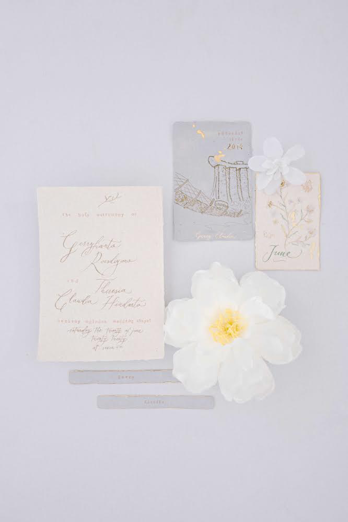 Gerry & Claudia by Paper and Oath - 002
