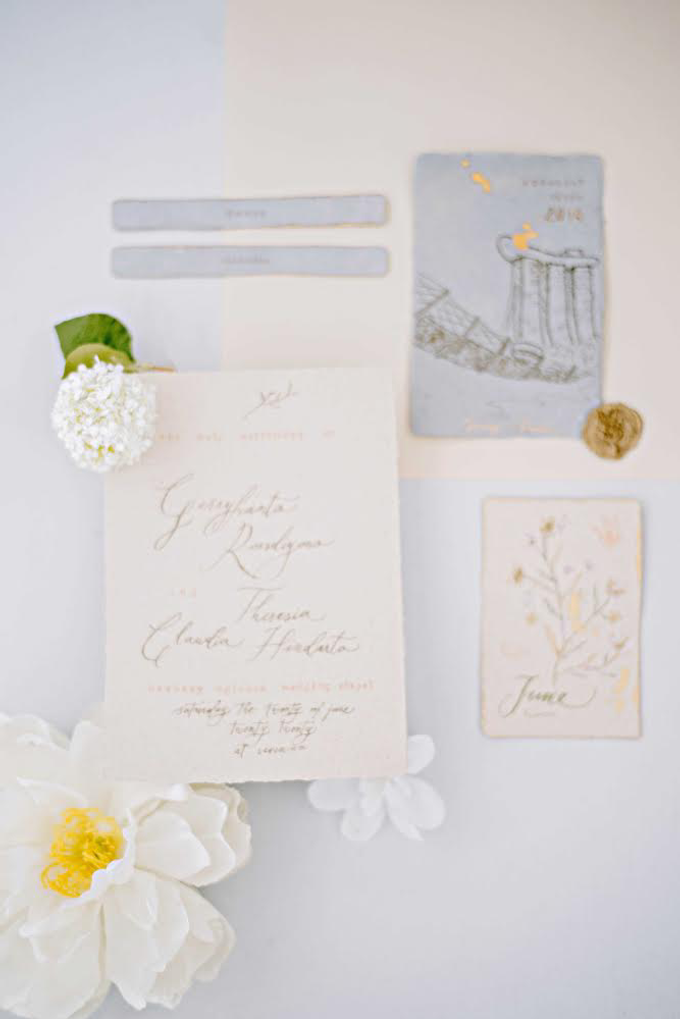 Gerry & Claudia by Paper and Oath - 004