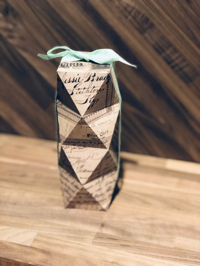 Wedding Favors by paper & string - 002