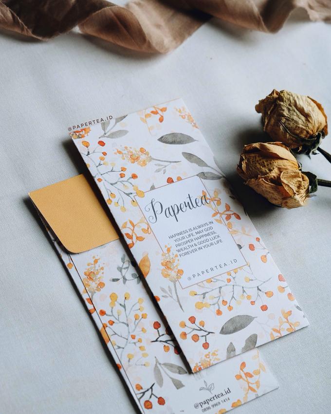 Angpao Engagement Tingjing Wedding Bridesmaid Parties by Papertea.id - 002