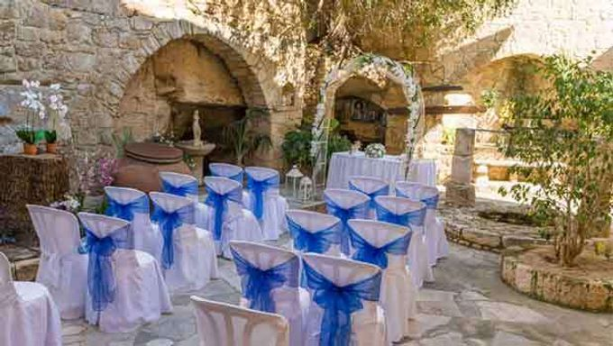 WEDDING DESTINATION CYPRUS by VENUS BESPOKE WEDDINGS - 012