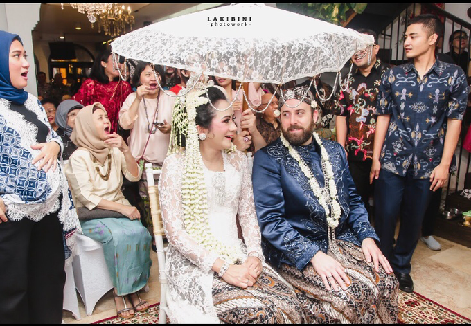 Alia & Brian Wedding by Papoea by Nature - 011