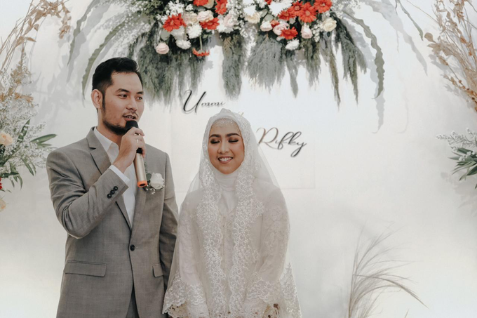 Ummi & Rifky Wedding by Papoea by Nature - 012