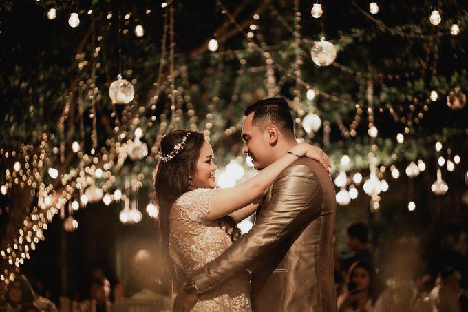 Radhitya & Lia by KAMAYA BALI - 005
