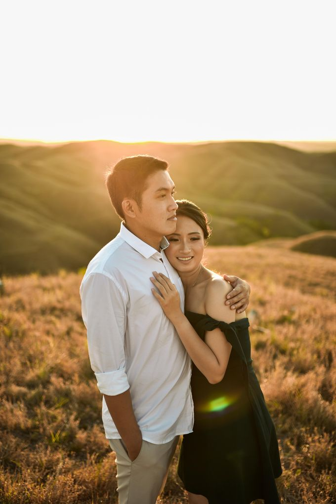 Prewedding of Yonathan & Stefanny by Brushedbyit - 005