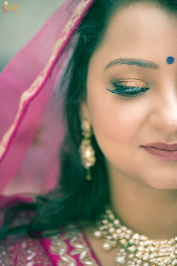South Indian wedding  by Parinay Pixels - 005