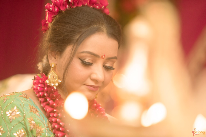 South Indian wedding  by Parinay Pixels - 002