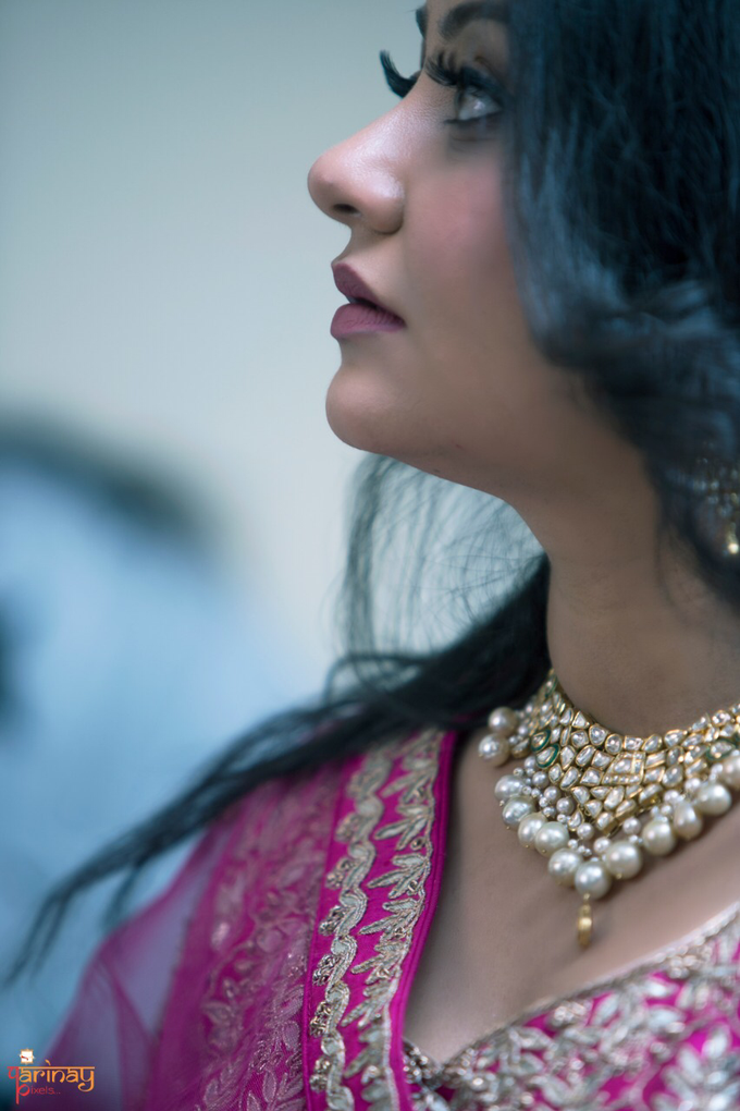 South Indian wedding  by Parinay Pixels - 007
