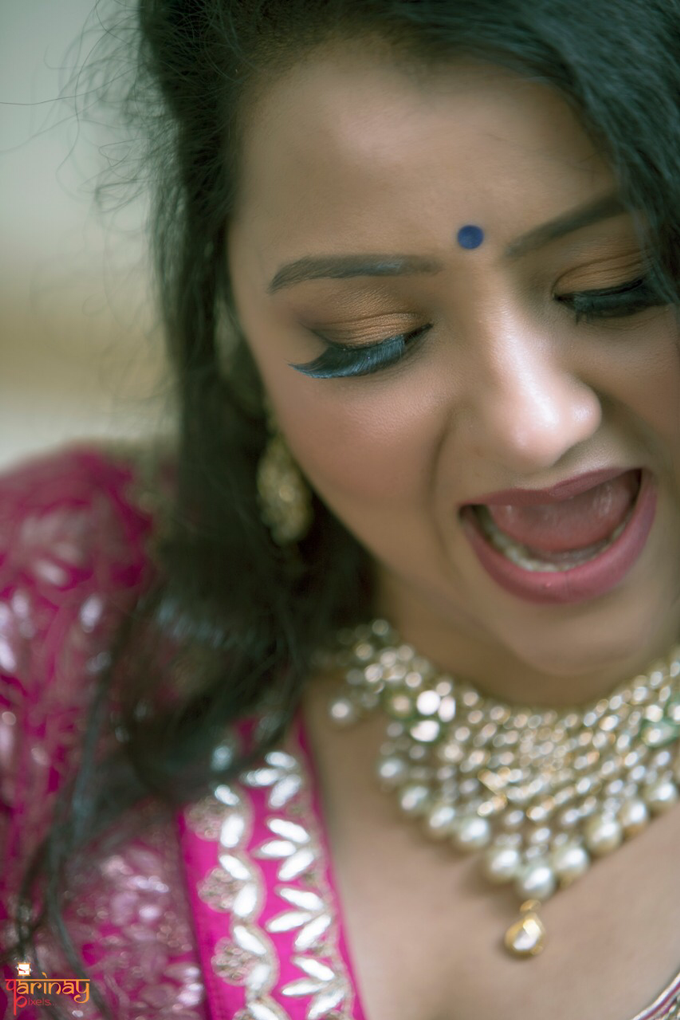 South Indian wedding  by Parinay Pixels - 008