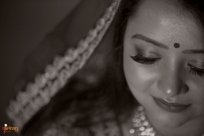 South Indian wedding  by Parinay Pixels - 010