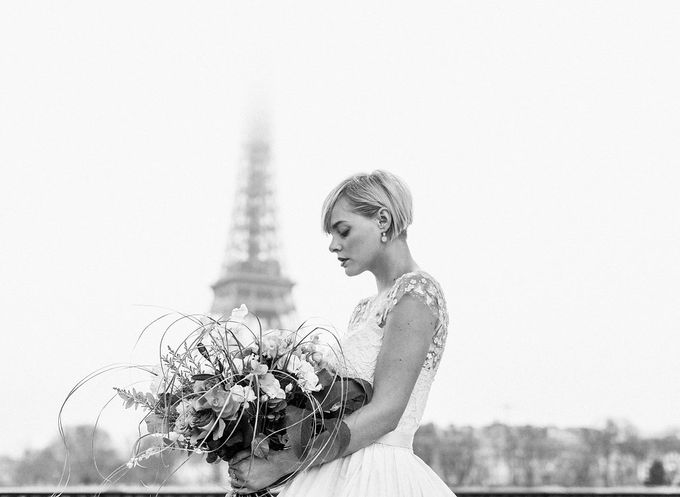 Paris Mon Amour by Lily Paloma - 005