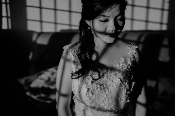 Wedding Day - Sebastian & Audrey by Smittenpixels Photography - 001