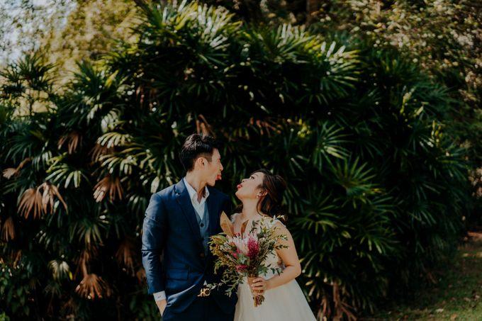 Wedding Day - Sebastian & Audrey by Smittenpixels Photography - 011
