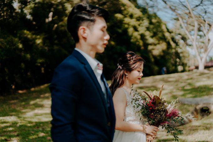 Wedding Day - Sebastian & Audrey by Smittenpixels Photography - 012