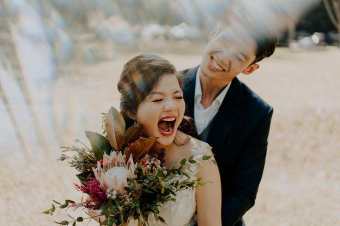 Wedding Day - Sebastian & Audrey by Smittenpixels Photography - 013