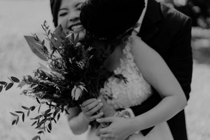 Wedding Day - Sebastian & Audrey by Smittenpixels Photography - 014