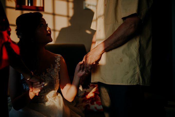 Wedding Day - Sebastian & Audrey by Smittenpixels Photography - 002