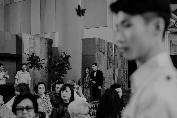 Wedding Day - Sebastian & Audrey by Smittenpixels Photography - 015