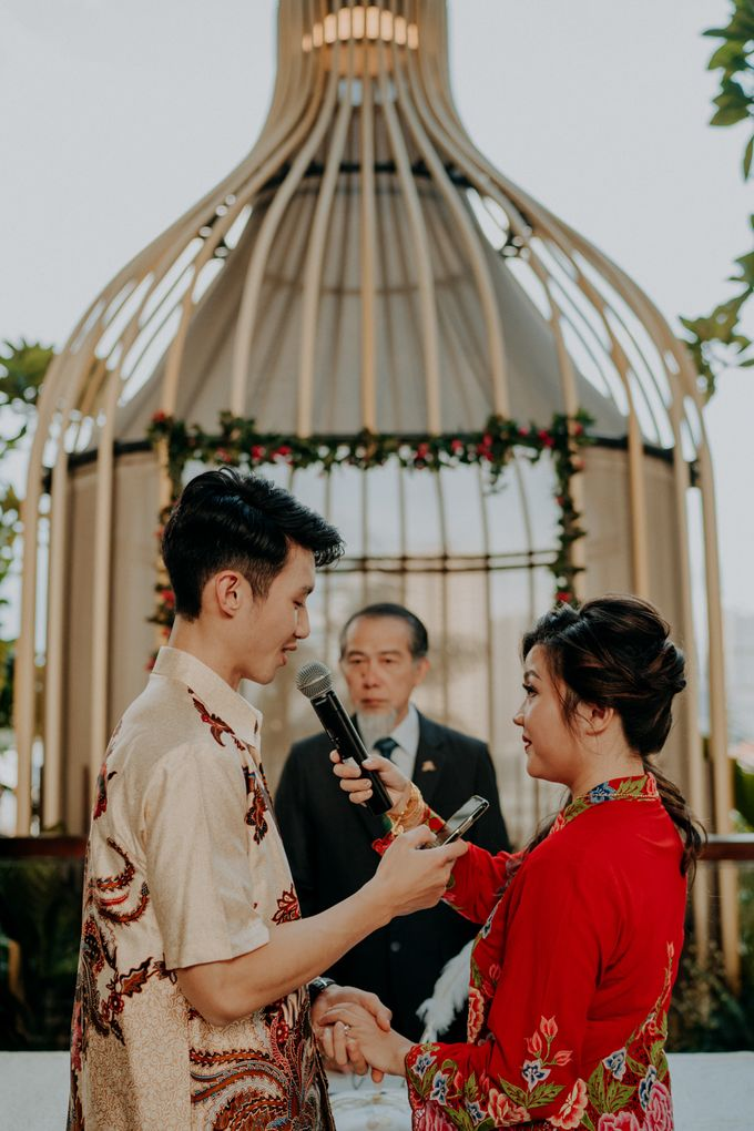 Wedding Day - Sebastian & Audrey by Smittenpixels Photography - 017