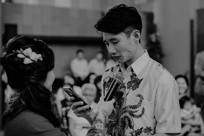 Wedding Day - Sebastian & Audrey by Smittenpixels Photography - 018