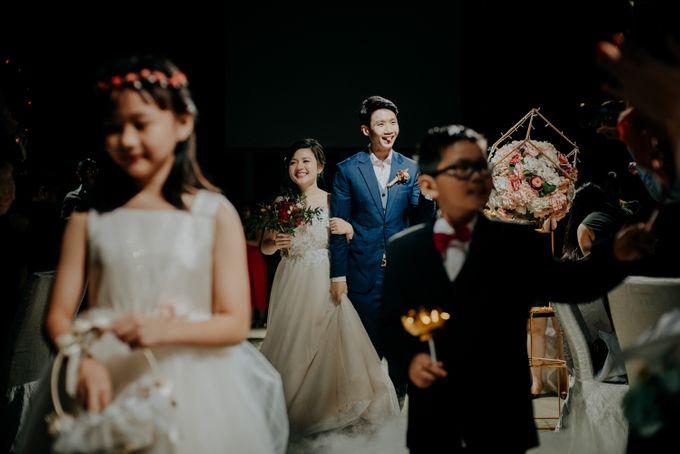 Wedding Day - Sebastian & Audrey by Smittenpixels Photography - 020