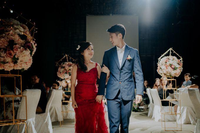 Wedding Day - Sebastian & Audrey by Smittenpixels Photography - 021