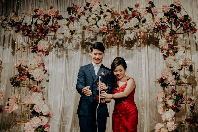 Wedding Day - Sebastian & Audrey by Smittenpixels Photography - 022