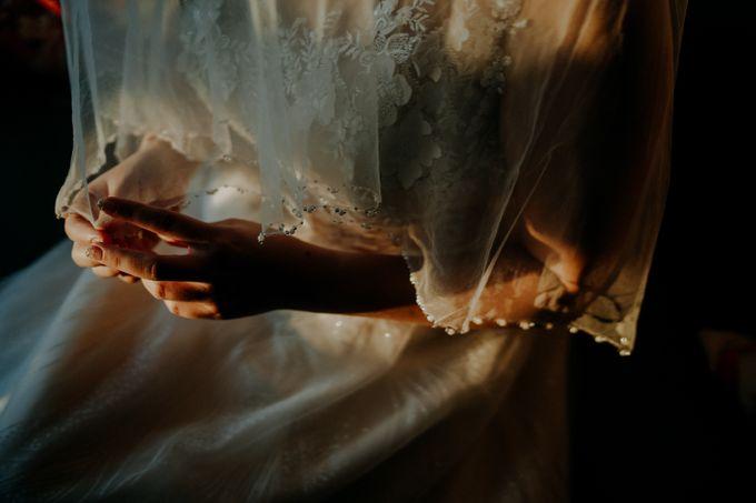 Wedding Day - Sebastian & Audrey by Smittenpixels Photography - 003