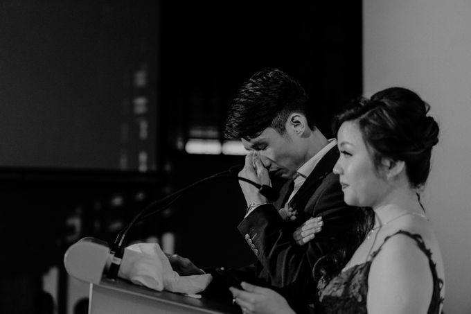 Wedding Day - Sebastian & Audrey by Smittenpixels Photography - 023