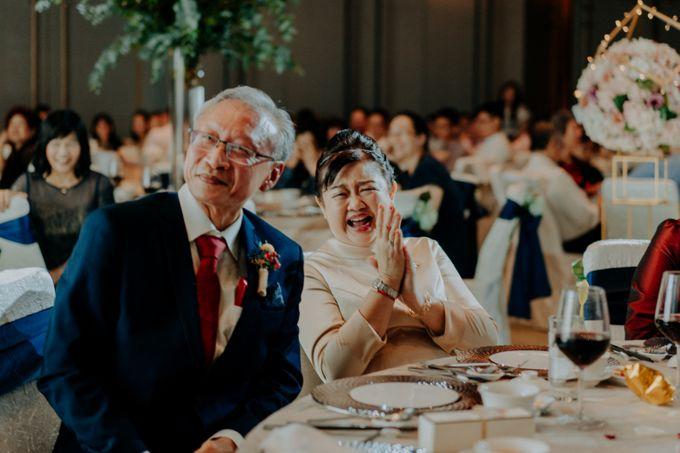 Wedding Day - Sebastian & Audrey by Smittenpixels Photography - 025