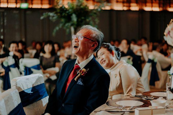 Wedding Day - Sebastian & Audrey by Smittenpixels Photography - 026