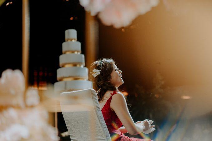 Wedding Day - Sebastian & Audrey by Smittenpixels Photography - 028