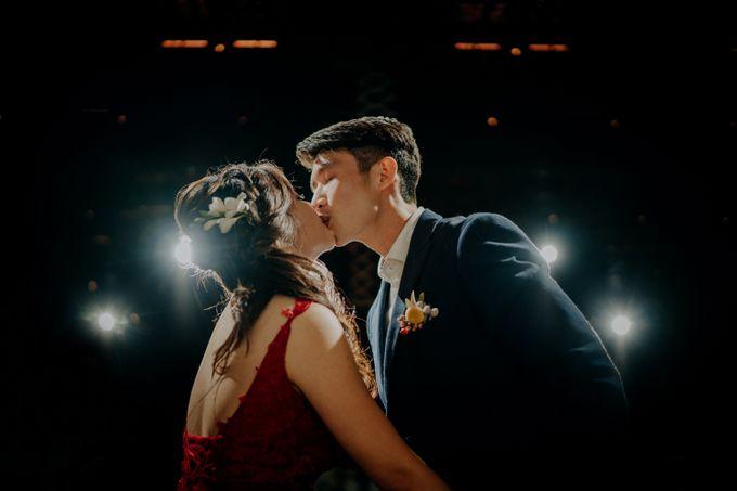 Wedding Day - Sebastian & Audrey by Smittenpixels Photography - 029