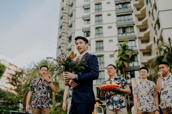 Wedding Day - Sebastian & Audrey by Smittenpixels Photography - 004
