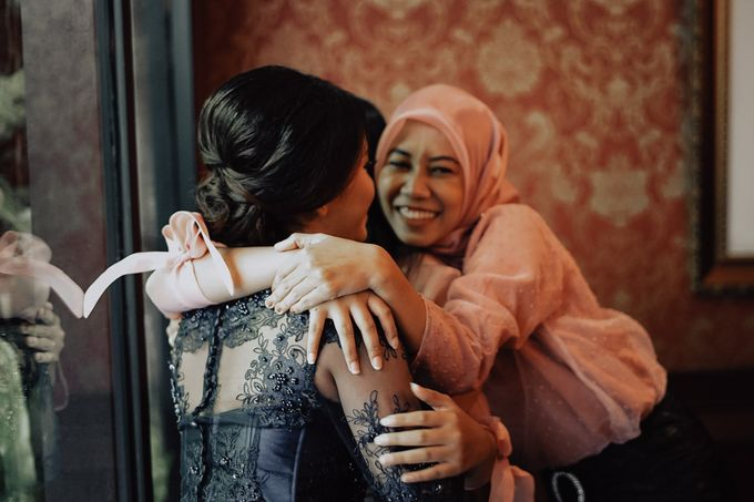Engagement Day by Yosye Hamid Photography - 007