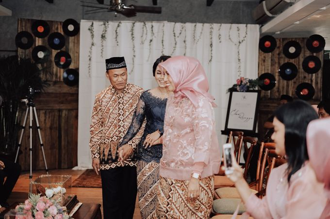 Engagement Day by Yosye Hamid Photography - 019