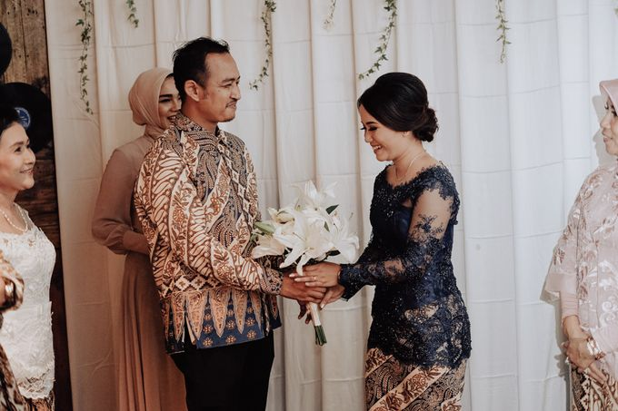 Engagement Day by Yosye Hamid Photography - 033