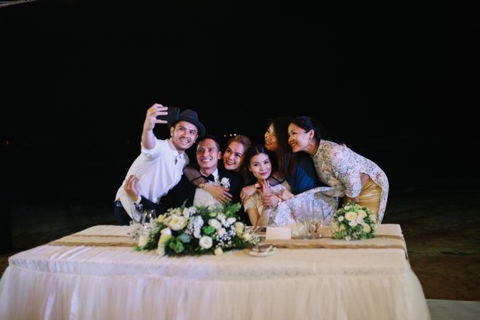 Wedding day Si & Kat - Premier Village Da Nang Resort by Anh Phan Photographer   vietnam weddng photographer - 026