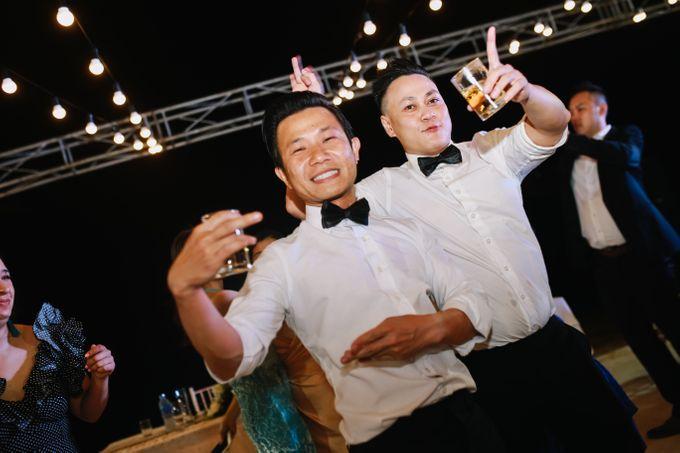Wedding day Si & Kat - Premier Village Da Nang Resort by Anh Phan Photographer   vietnam weddng photographer - 037