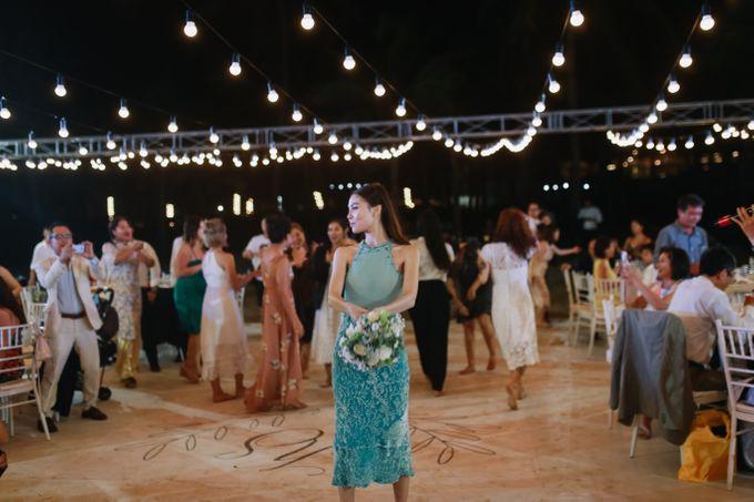 Wedding day Si & Kat - Premier Village Da Nang Resort by Anh Phan Photographer   vietnam weddng photographer - 042