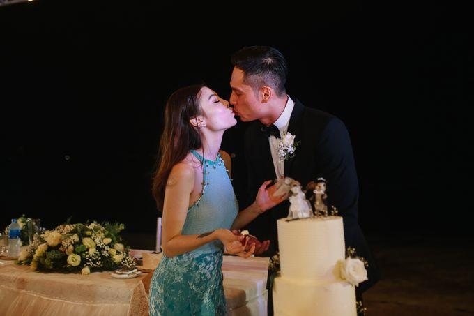 Wedding day Si & Kat - Premier Village Da Nang Resort by Anh Phan Photographer   vietnam weddng photographer - 040