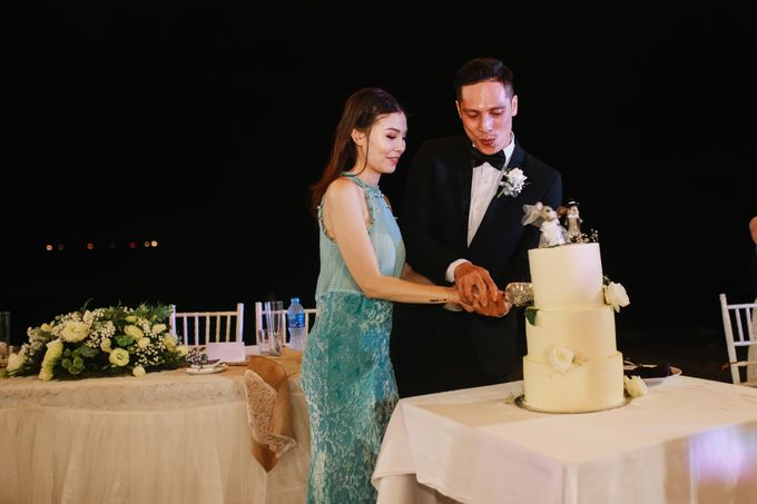 Wedding day Si & Kat - Premier Village Da Nang Resort by Anh Phan Photographer   vietnam weddng photographer - 043