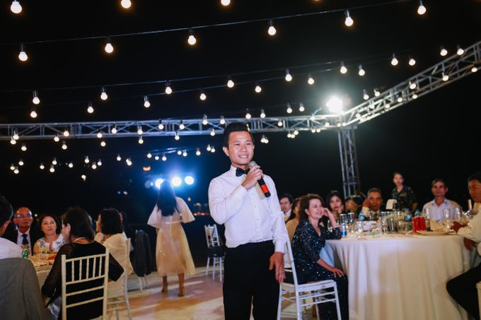 Wedding day Si & Kat - Premier Village Da Nang Resort by Anh Phan Photographer   vietnam weddng photographer - 044