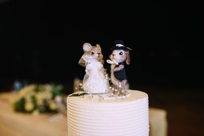 Wedding day Si & Kat - Premier Village Da Nang Resort by Anh Phan Photographer   vietnam weddng photographer - 045