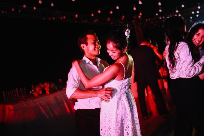 Wedding day Si & Kat - Premier Village Da Nang Resort by Anh Phan Photographer   vietnam weddng photographer - 029