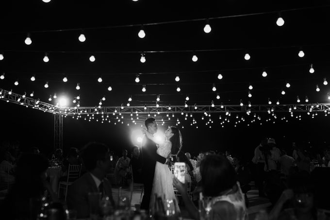 Wedding day Si & Kat - Premier Village Da Nang Resort by Anh Phan Photographer   vietnam weddng photographer - 027