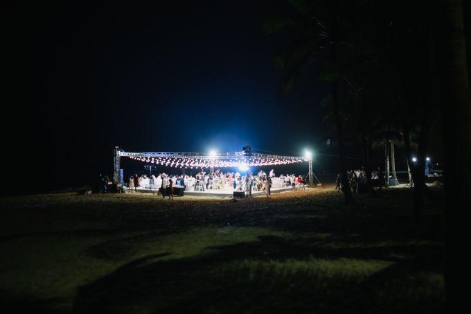 Wedding day Si & Kat - Premier Village Da Nang Resort by Anh Phan Photographer   vietnam weddng photographer - 049