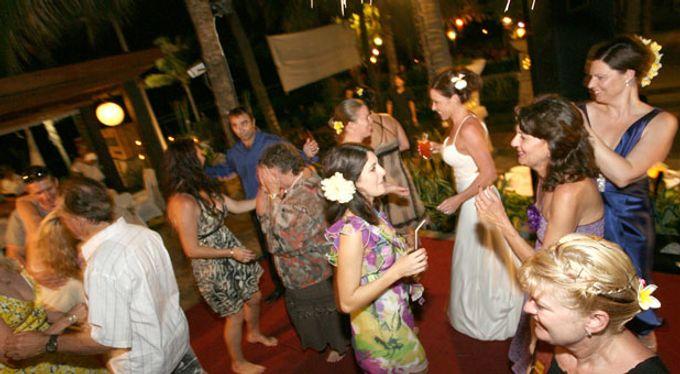 Bali Mandira Wedding by Bali Mandira Beach Resort & Spa - 008