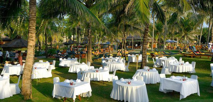 Wedding at Bali Mandira by Bali Mandira Beach Resort & Spa - 004